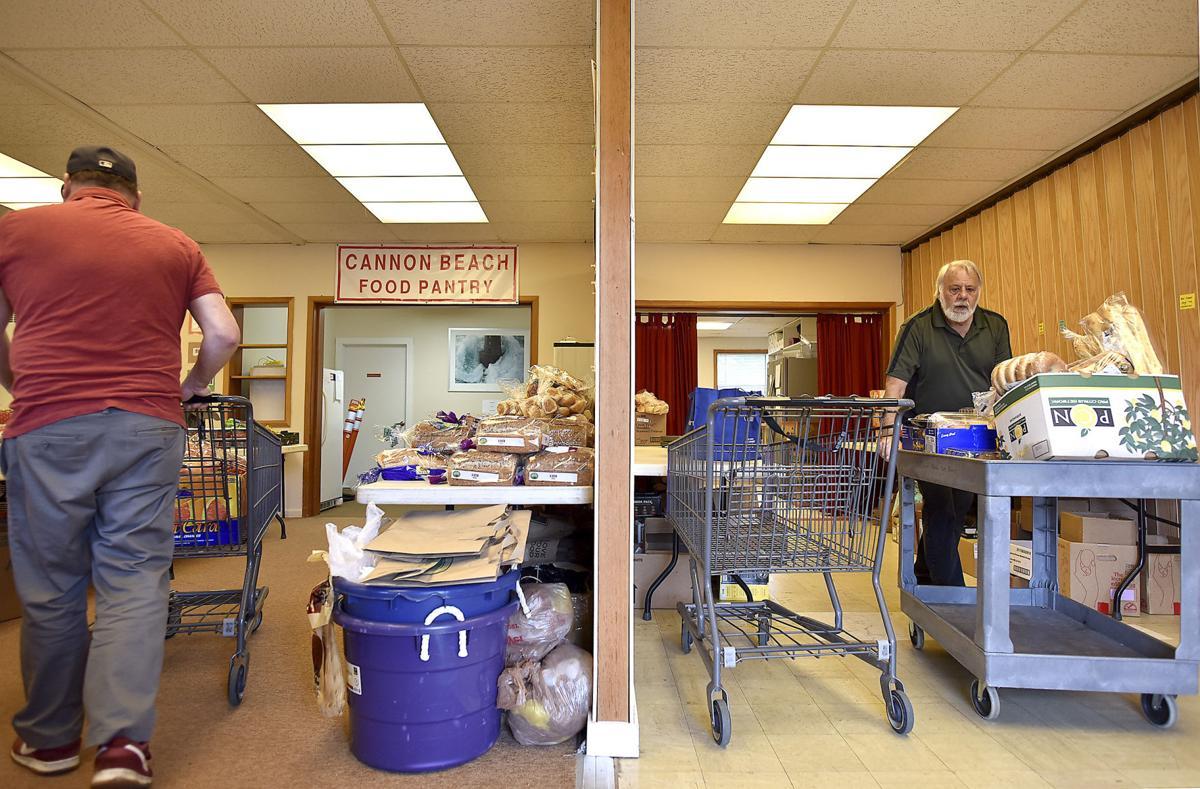 As need grows, volunteers step up