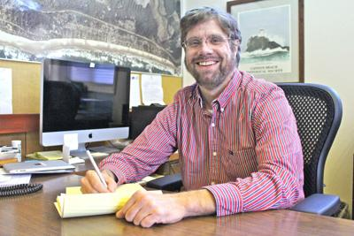 Cannon Beach city manager heads to Sisters