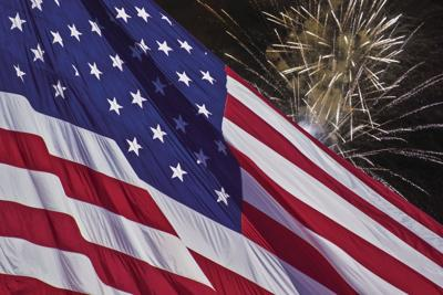Above-normal risks call for extreme care with fireworks