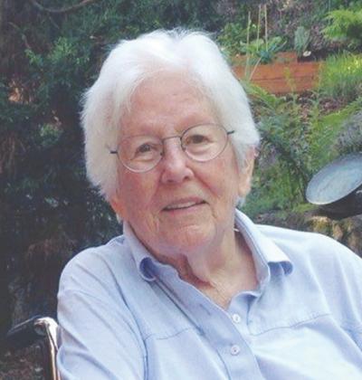 Jean Elizabeth Jemann