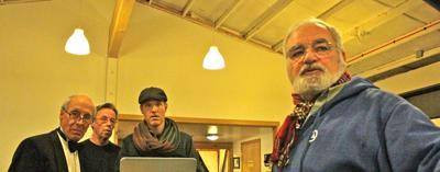 Episode No. 2 of web series 'Culpa' premieres in Manzanita