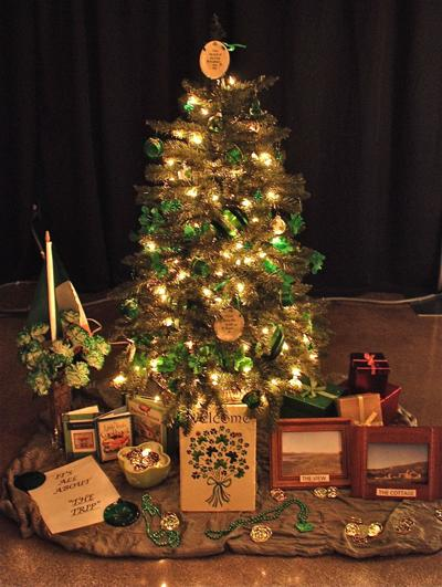 Festival of Trees on tap Dec. 5 and 6