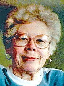 Obituary: Winifred E. 'Wini' Martin