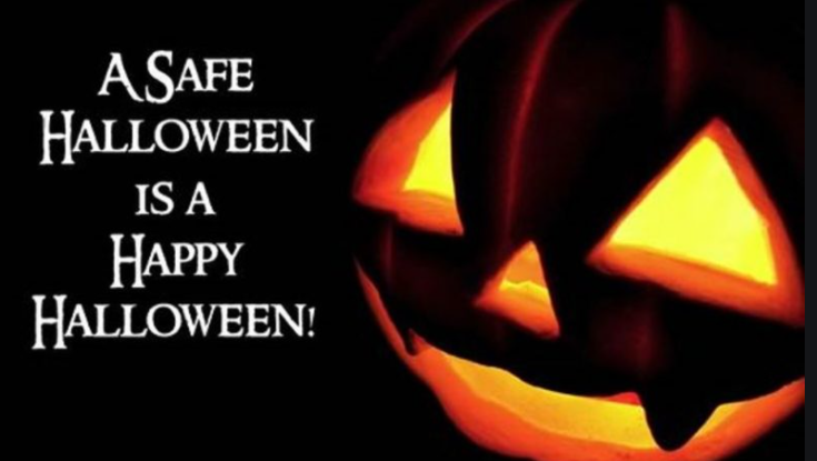 Tip of the week: Halloween safety | News Free | cannonbeachgazette.com
