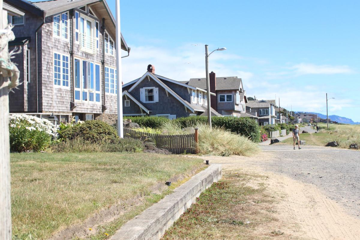 Cannon Beach considers short-term rental changes