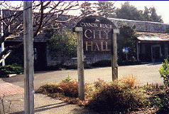 CB city hall closed Friday