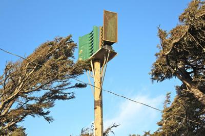 Tsunami warning sirens set for Hug Point, Arcadia Beach