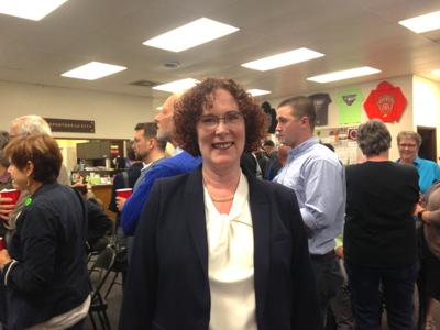 Hoyle wins race for labor commissioner