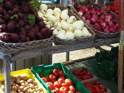 Cannon Beach farmers market returns June 16