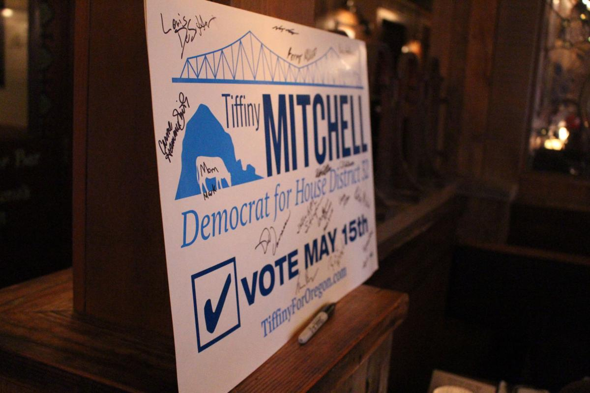 Mitchell scores upset for state House