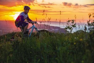 North coast mountain bike trails open
