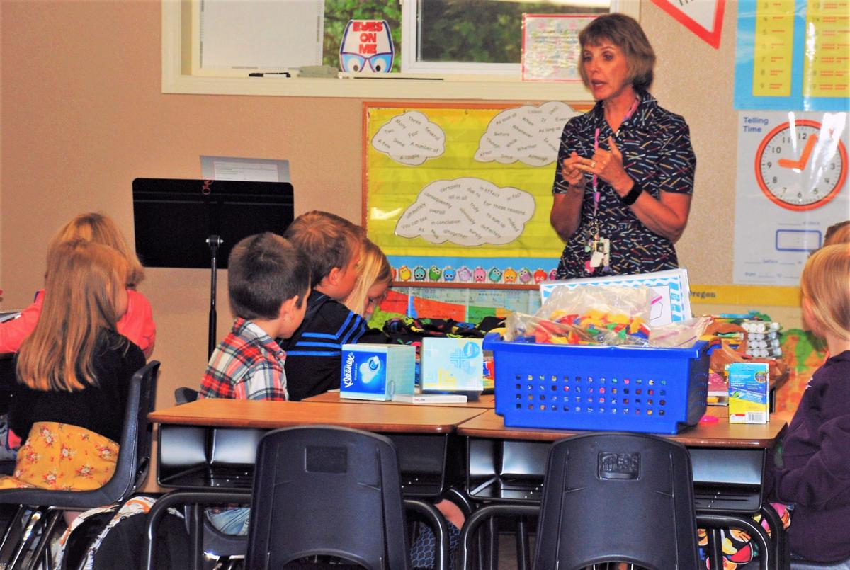 Quiet opening belies avid enthusiasm for Cannon Beach Academy