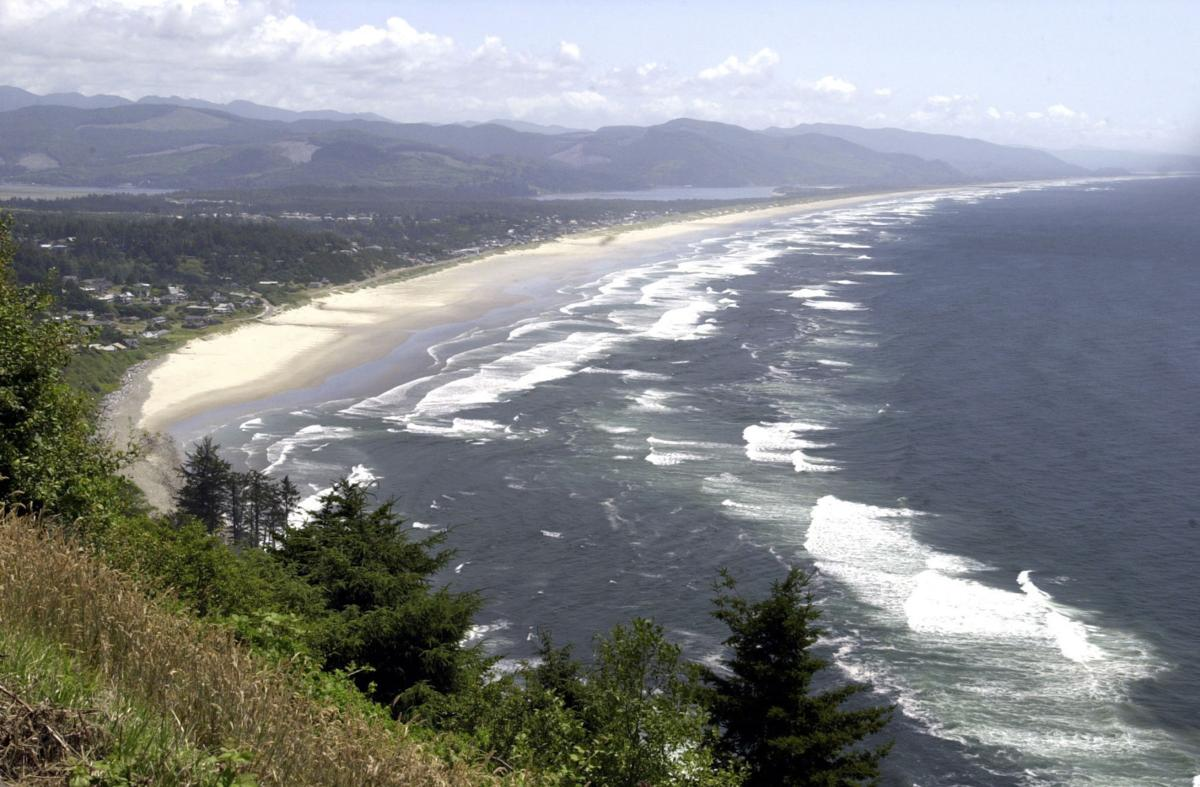 Oregon's landmark Beach Bill signed 50 years ago