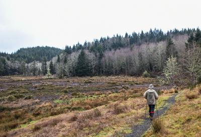 North Coast advocates for national parks