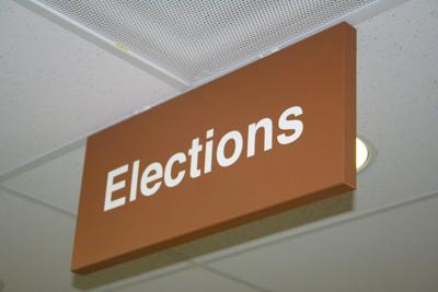 Deadline looms to register for May 15 primary election