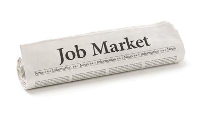 Oregon's unemployment rate drops to 4.1 percent