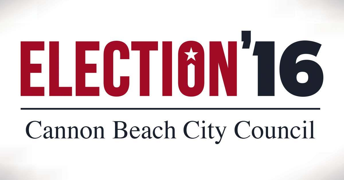 Ogilvie, McCarthy prevail in Cannon Beach council race