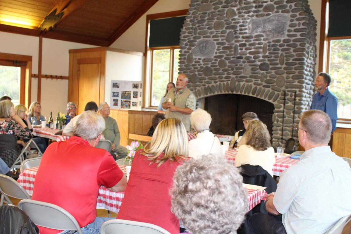 Nonprofits come together at Cannon Beach celebration