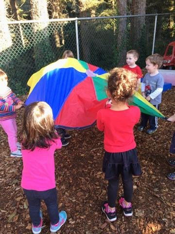 Cannon Beach children's center awarded three-star quality rating
