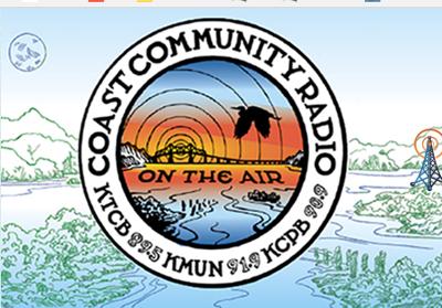 Coast Community Radio receives grant