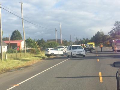 Astoria man killed in head-on collision on US Highway 101 near Gearhart