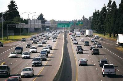 What you can do under Oregon's new distracted driving law