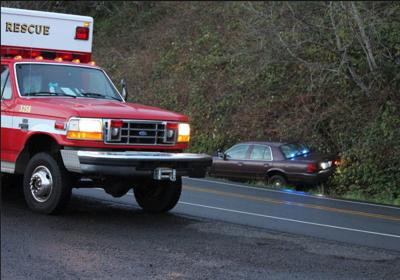 Police, fire respond to Cannon Beach accidents