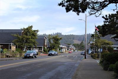 Cannon Beach COVID-19