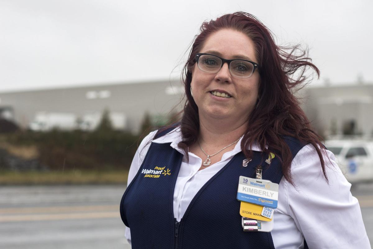 Walmart starts hiring, will open in June