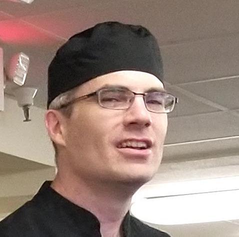 Chef Krizo