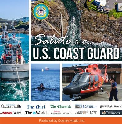 Salute to the U.S. Coast Guard