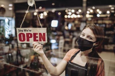 Oregon's Mask Mandate
