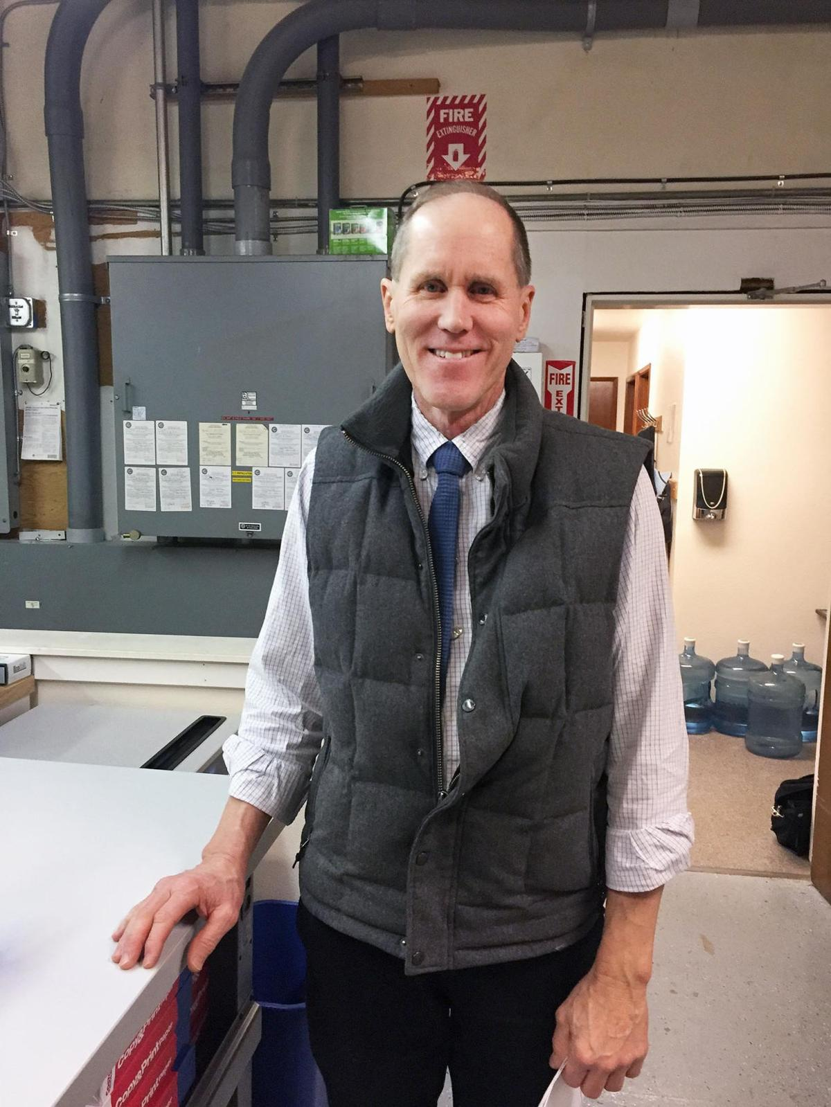Cannon Beach public works director to leave
