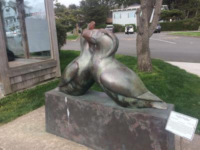 Public art trail coming to Oregon