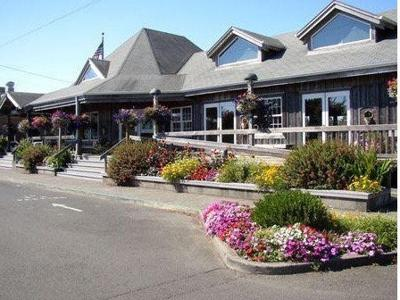 Changes to come for Cannon Beach Visitor Information Center funding