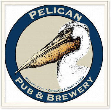 Pelican Brewing flies to Cannon Beach