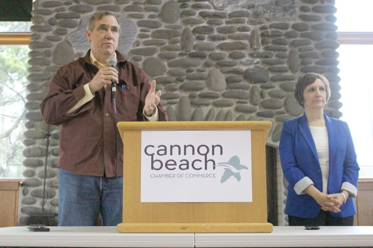 From Congress to Cannon Beach