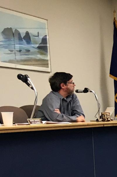 City manager search moves forward