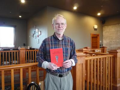 Author shares legacy of Oregon pioneer
