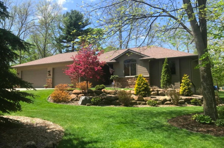 Cannon Falls, Minn. May 2021 most expensive house sold 1
