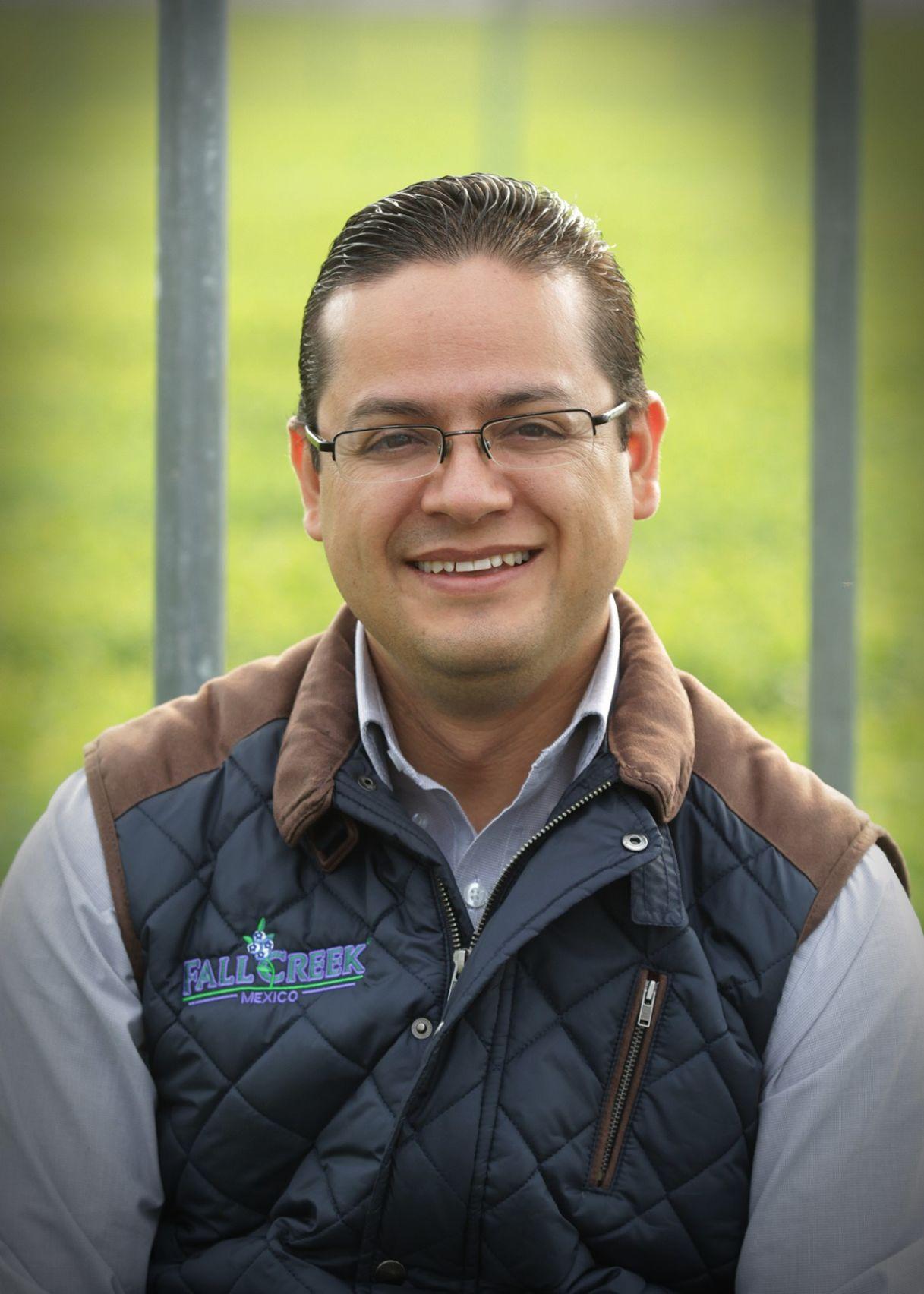 Ricardo Marquez Reyes