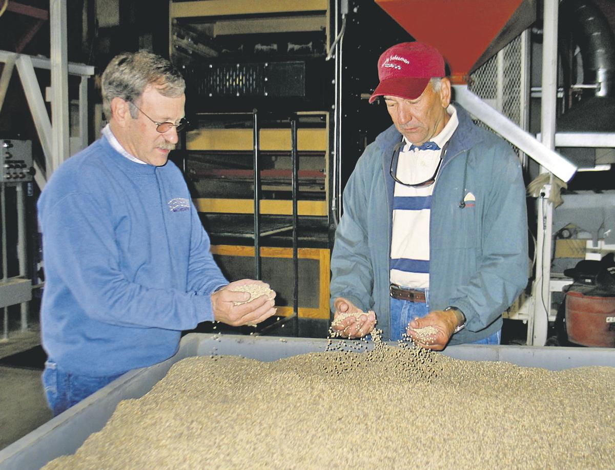 Danish company buys local seed processor