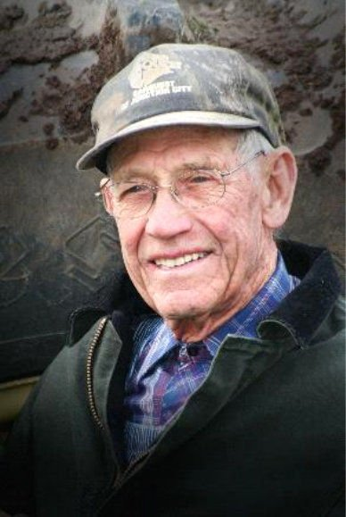 Linn County sheep producer remembered
