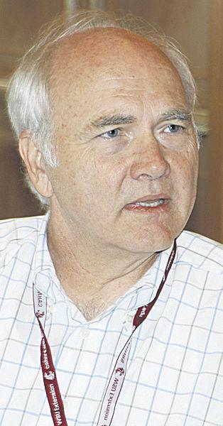 Chuck Eggert