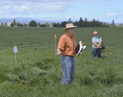OSU extension agronomist Don Horneck dies at 56