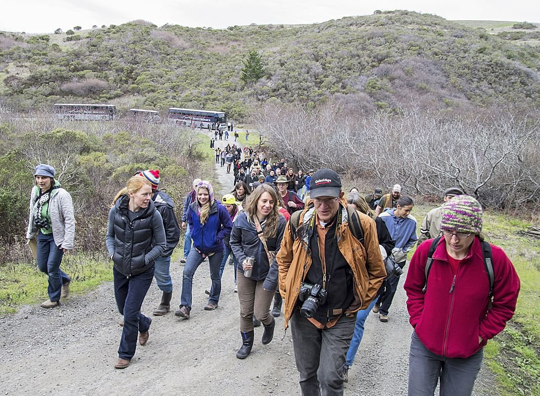 California conference to focus on organics, sustainability