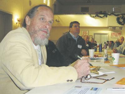 Factions debate state's role in water monitoring