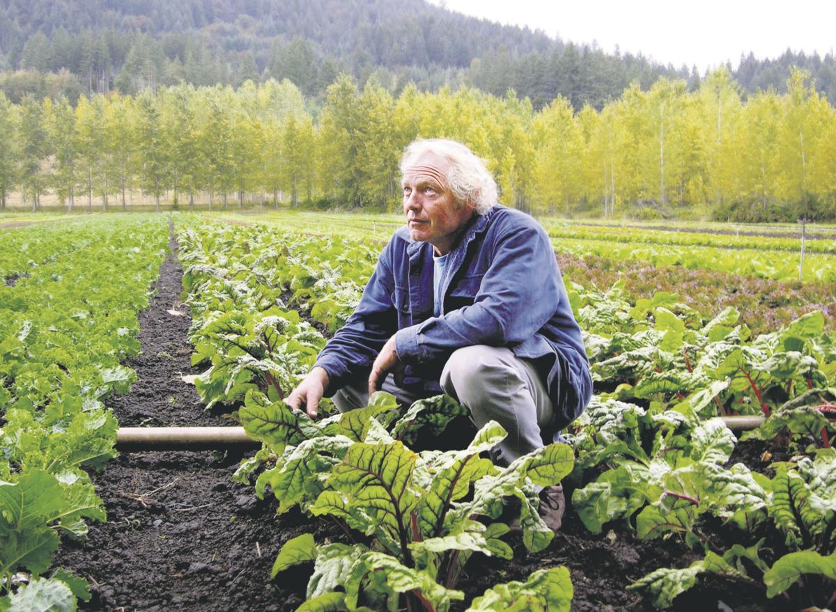 Organic grower inspires beet lawsuit