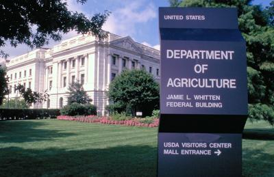 Lawsuit charging USDA censorship dismissed