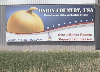 Planning for onion rail transload facility off to a good start